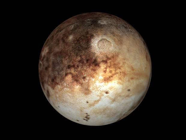Pluto-top